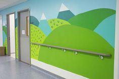 Donna Wilson + Vital Arts + Royal London Hospital - Donna Wilson
