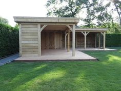 Outdoor Theater, Garden Gazebo, Outside Living, Outdoor Kitchen Design, Jacuzzi, House Plans, Pergola, Shed, New Homes