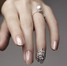 Wedding Nail Art Designs  #nailart #naildesigns #weddingnails