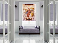 Greek mythological image The 3 Graces art printed