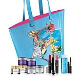 Gift with any $39.50 Lanc�me purchase! bloomingdales.com