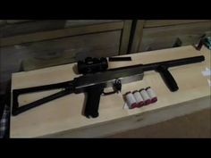 RED DOT SIGHT SLING & FOREGRIP EK Archery R9 Cobra Crossbow
