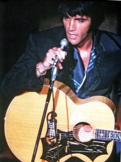 Welcome to the Elvis Information Network