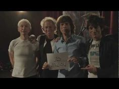 The Rolling Stones - 10,000,000 - Thank You - Love you Mick!