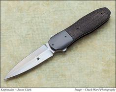 Clark Custom Knives