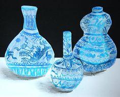 arteascuola: The Ming Vases
