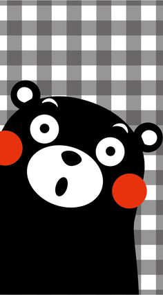 Kumamon Wallpaper, Kitty Wallpaper, Kawaii Wallpaper, Dibujos Cute, Line Friends, Bts Drawings, Animated Cartoons, Line Sticker, Cute Bears