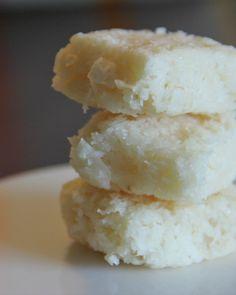 Dulce de Coco | Lovely Indeed #dominican republic #dulce de coco