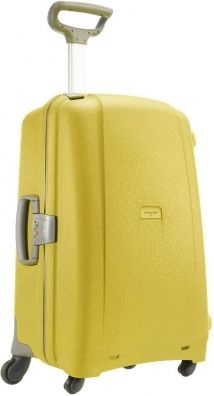 Samsonite Aeris 4-Rad Trolley 75cm 16 lemon