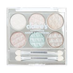 Shimmery Neutrals Eyeshadow Palette