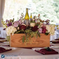 Gervasi Vineyard Wedding Reception