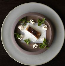 Lot 6: Table for Two at Noma Australia to benefit OzHarvest and MAD