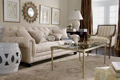 Layout from Ethan Allen