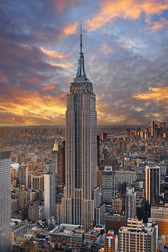 32 Astonishing New York Pictures by Peter Lik | Your Amazing Places | The Empire State Building