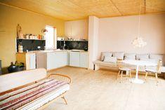 Deze familie woont in een duurzame kas in Rotterdam - Roomed