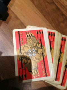 http://www.ebay.co.uk/itm/Leather-Pack-of-P-O-Iberia-Playing-Cards-Nautical-Maritime-Marine-Boat-Ship-/321990750040?