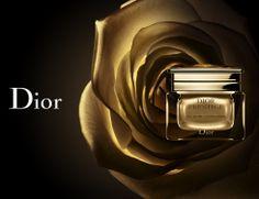 Olivier Arnaud still life photographer x Dior Prestige - Creme supreme - day cream cosmetics