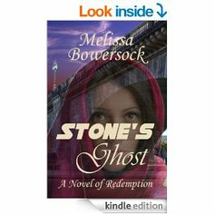 """""""Stone's Ghost"""" by Melissa Bowersock"""