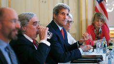 Kerry en las conversaciones con Iran - Fuentes diplomáticas en Israel dijeron el domingo que el próximo acuerdo entre las potencias mundiales e Irán es mucho peor que el acuerdo marco inicial firmado hace cuatro meses en Lausana, y afirman que desde entonces no han sido más que concesiones. Bajo el supuesto de que se firme un acuerdo, Jerusalén se prepara para su próxima batalla: impedir la aprobación del Congreso del acuerdo final.