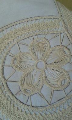 Lesson one in crochet basic stitches and symbols for beginners – Artofit Crochet Motifs, Crochet Chart, Crochet Doilies, Crochet Lace, Hardanger Embroidery, Embroidery Stitches, Hand Embroidery, Needle Lace, Bobbin Lace