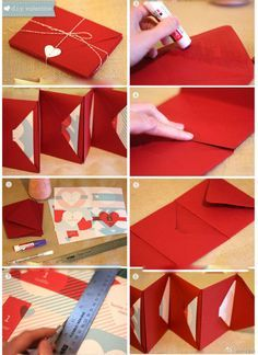 Diy- regalos para tu novio y bff valentines diy geschenke fr Valentines Bricolage, Valentines Diy, Gifts For Your Boyfriend, Gifts For Husband, Boyfriend Boyfriend, Diy Cards Boyfriend, Cumpleaños Diy, Diy And Crafts, Paper Crafts