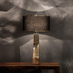 || simply perfection | table lighting | found at Hudson Furniture | designed by Barlas Baylar