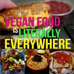 Hungry for adventure? Pack your bags and grab your passport. The new website Vegan Wanderlust unearths vegan food from every country in the world.