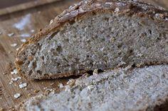 The Bloom Kitchen: No Knead Bread