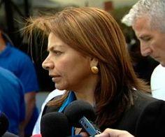 Laura Chinchilla no vetará ley que podría permitir matrimonio igualitario