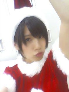 中西:サンタさーーーーーん!!!!の画像 | SKE48オフィシャルブログ Powered by Ameba