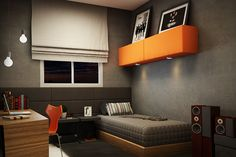1000 ideas about young mans bedroom on pinterest men for Bedroom designs for young men