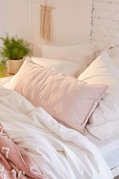 Cozy! Urban Outfitters Velvet Body #Pillow | #af