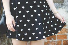 Melina Souza - Serendipity <3  http://melinasouza.com/2015/03/02/hearts-in-curitiba/  #Hearts  #Look   #Serendipity