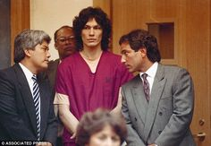 Night Stalker serial killer who terrorized California with a spree of satanic murders dies in hospital after 24 years on death row