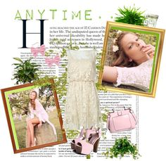 """""""Untitled #421"""" by limitlesshighlights on Polyvore"""