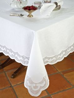 Monte Catini - Luxury Table Cloths - As inspired as a delicious confection fine 100 & 67 Best Fine Table Linens images in 2019 | Table linens Table top ...