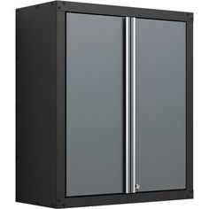 Coleman 76280 26-Inch by 30-Inch by 12-Inch 24-Gauge Steel Ready to Assemble Wall Cabinet, Grey by Coleman. $99.99. The Coleman 24-Gauge Steel Ready-to-Assemble Wall Cabinet is the ultimate solution to keeping a garage or workshop organized and clutter free. This functional configuration offers ample storage space for common garage items such as automotive and gardening supplies, sports equipment, hobby tools, and more. This wall cabinet includes 1 adjustable steel ...
