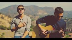 Jake Miller - Me And You (Acoustic Music Video)❤️❤️❤️ BEAUTIFUL:)