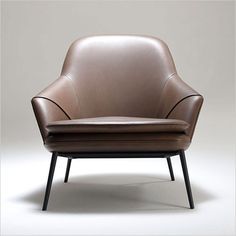 Wesley Chair - laid-back danish design that embraces you - Scan Design Furniture   Modern & Contemporary   Florida