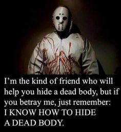 True friends lol