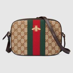 Gucci Women - Original GG shoulder bag