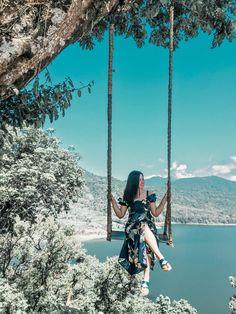 Swing Photography, Travel Photography, Bali Travel, Wanderlust Travel, Banaue, Uluwatu Temple, Bali Shopping, Lookout Tower, Beautiful Rocks