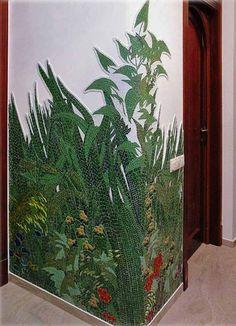 Студия интерьерной мозаики Артмонумент, изготовление мозаики в Санкт-Петербурге. Мозаичное панно, мозаичная картина, витражи, мозаичные иконы, двери с витражами, витраж в окно, мозаика для бассейна. Заказать мозаику, витраж в Санкт-Петербурге.