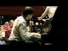 Daniil Trifonov - Rachmaninov Variations 18 - YouTube