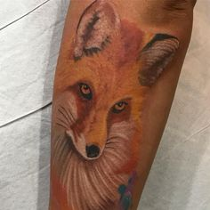Tatuagens e Arte no Rio de Janeiro! – Tattoo2me Magazine Tattoos, Blog, Animals, Fox Tattoos, Rio De Janeiro, Artists, Art, Tatuajes, Animales