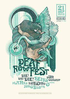 Death Row Fest