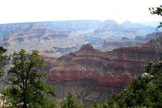 Grand Canyon South Rim, Las Vegas