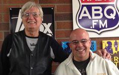 The Spirits of New Mexico: Celebrating the Wine Harvest - ABQ.fm Radio