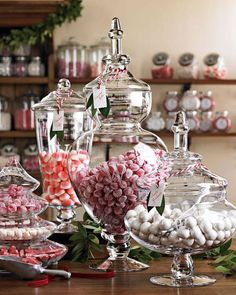 images about Apothecary Jars on Pinterest
