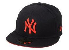 New York Yankees New era 59fity hat (181)  e19087bf9ff2